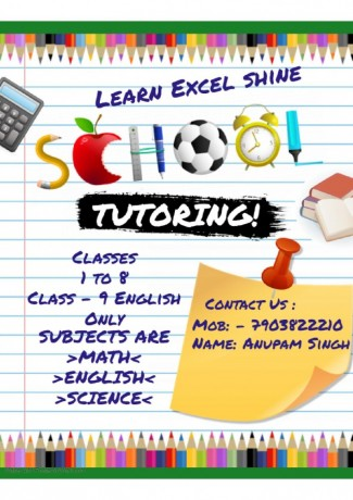 Learn Excel Shine