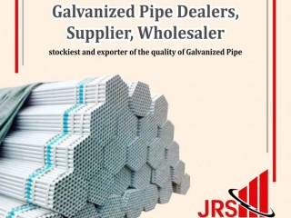 Best GI Pipe Dealers