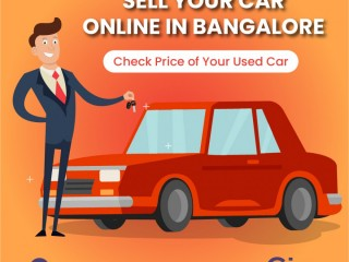 Buy Used Cars in Bangalore - Sites to Sell Cars - Gigacars