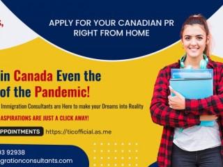 Canada Immigration Consultant In Mumbai - The Immigration Consultants