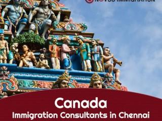 Best Immigration Consultants in Chennai Novusimmigrationchennai