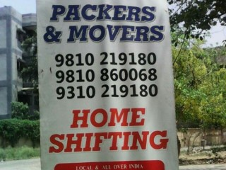 Hindustan Packers and Movers