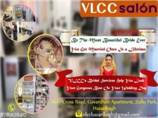 VLCC Salon Hazaribagh